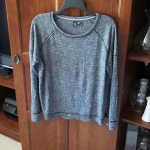 Sweatshirt Style soft sweater
